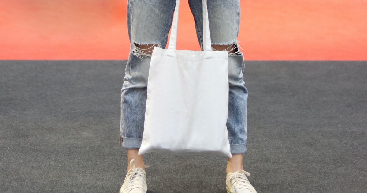 What Happens When You Don't Clean Your Reusable Bags