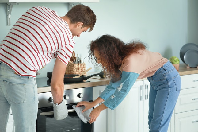 Experts say that doing new things together as a couple can make your relationship feel fun again.