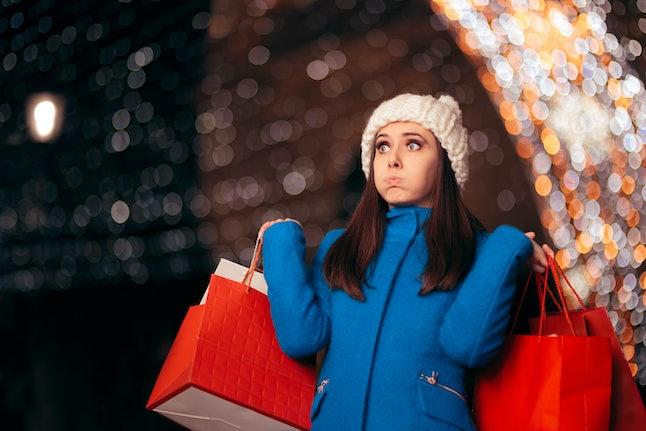Mercury retrograde will affect Black Friday shopping deals, too.