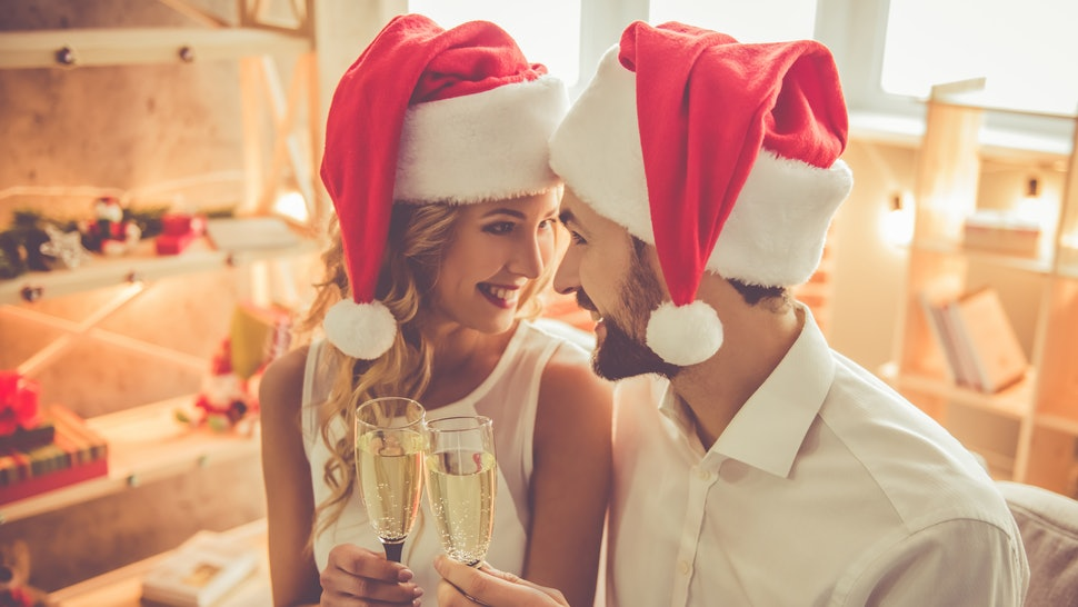 According to experts, holiday rom coms are bad for your brain.