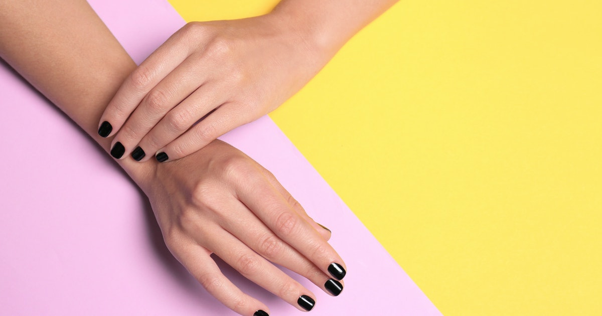 5 Best Black Nail Polishes