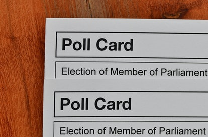 Getting on the electoral register can improve your credit rating