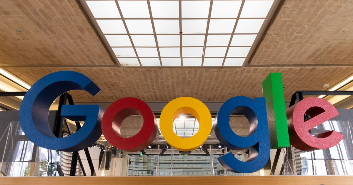 Google to launch checking accounts in 2020 as part of Cache Project