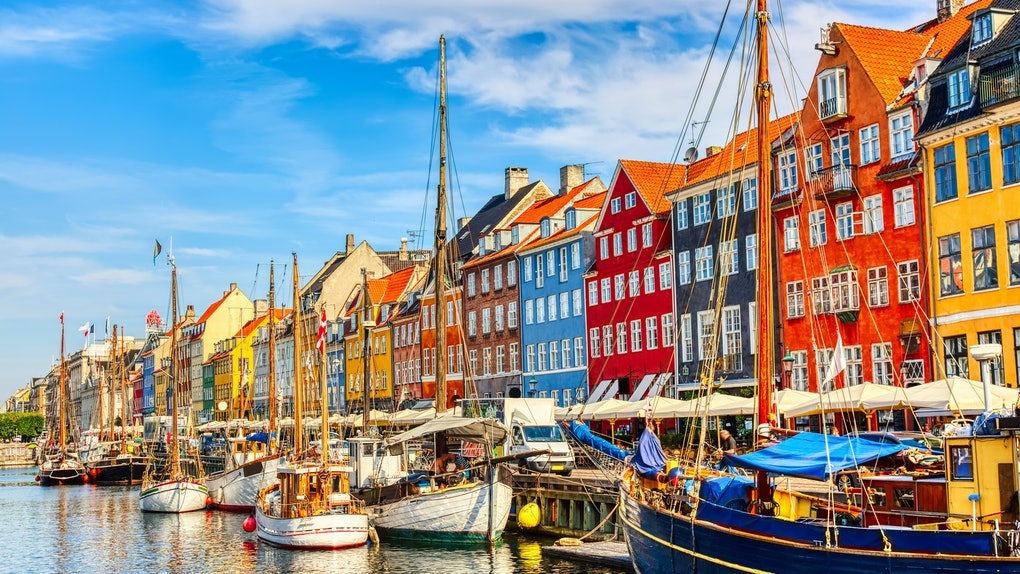 Dollar Flight Club's Nov. 14 Deals To Denmark are so low, you need to book your next vacation.