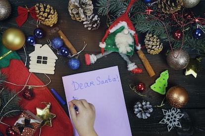 The United States Postal Service has revealed Santa's mailing address as part of its long-running Operation Santa program.
