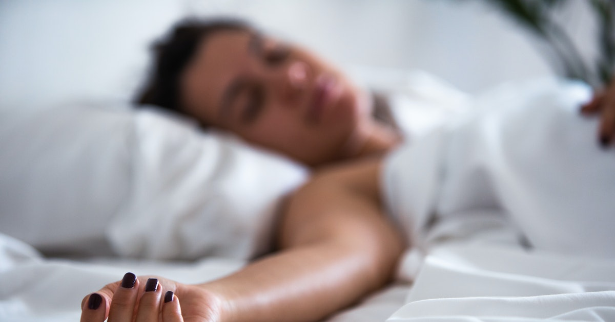 How A Sleep Divorce Impacts Your Relationship, According To 8 Couples