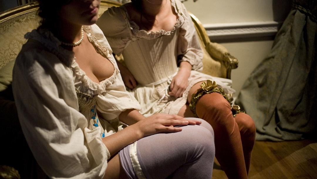 'Fanny Hill'