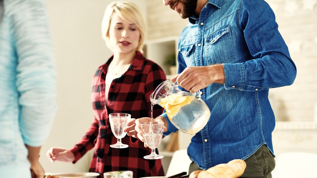 The best Myers-Briggs personality types to bring home for Thanksgiving are friendly, adaptable, and helpful.