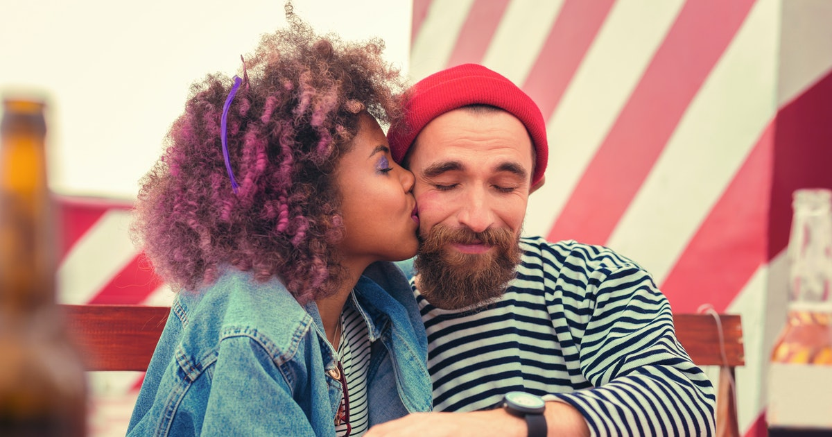 4 Myers-Briggs Personality Types Who Love The Hardest, So Open Your Heart