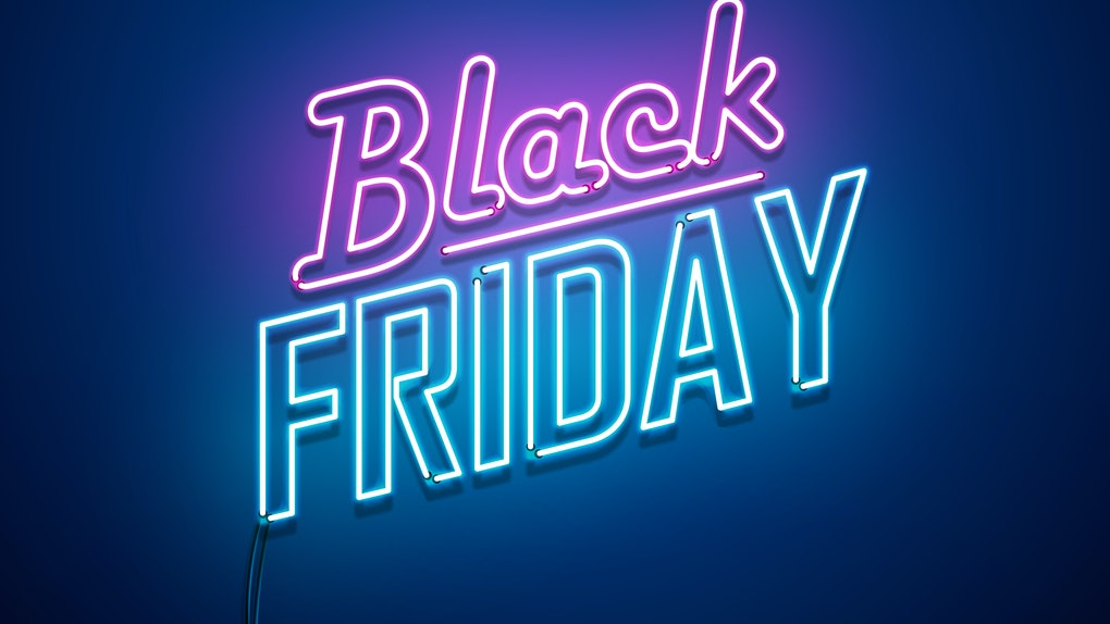 What Time Does Black Friday Start? Some sales start much earlier online.