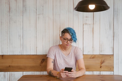 By watching video on dating apps, you might be inclined to go on a date with someone you wouldn't normally find attractive.