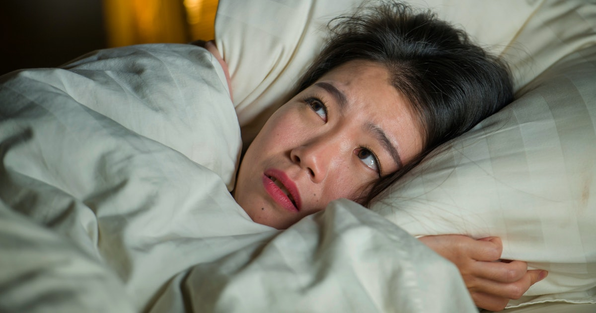 Bad Dreams Have An Unexpected Benefit In Waking Life, According To A New Study