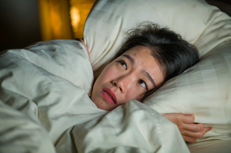 Bad dreams have a positive impact on everyday life, finds new research