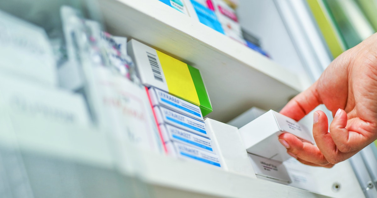 What To Do If You're Denied Medication, According To An Expert