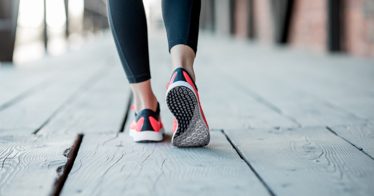 Exercising Can Help Depression Symptoms, A Study Says