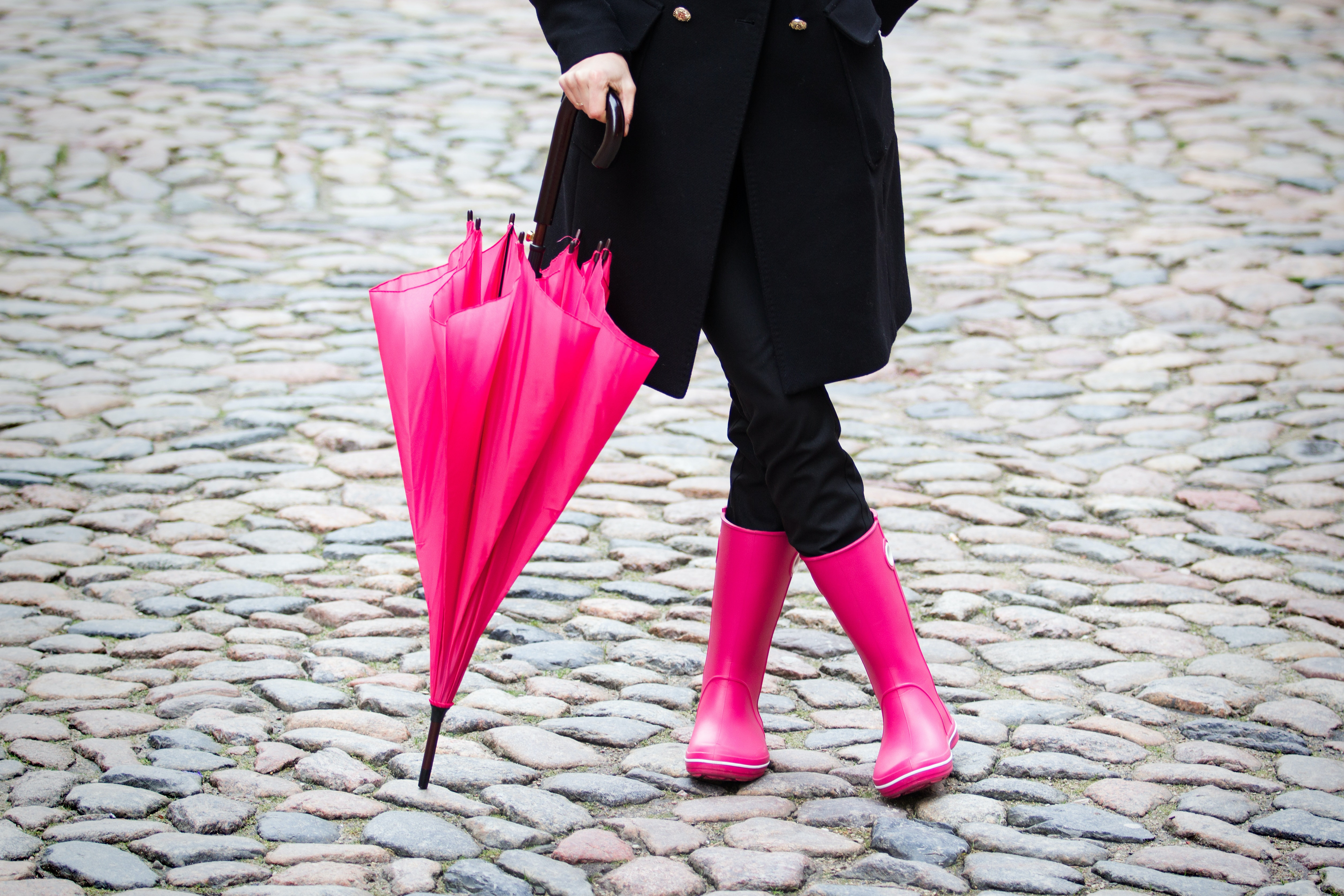 The 5 Best Rain Boots For Wide Calves