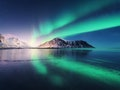 These northern lights quotes will help you with your Instagram captions of the aurora borealis.