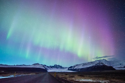 Quotes about the Northern Lights will make for the most beautiful Instagram captions.