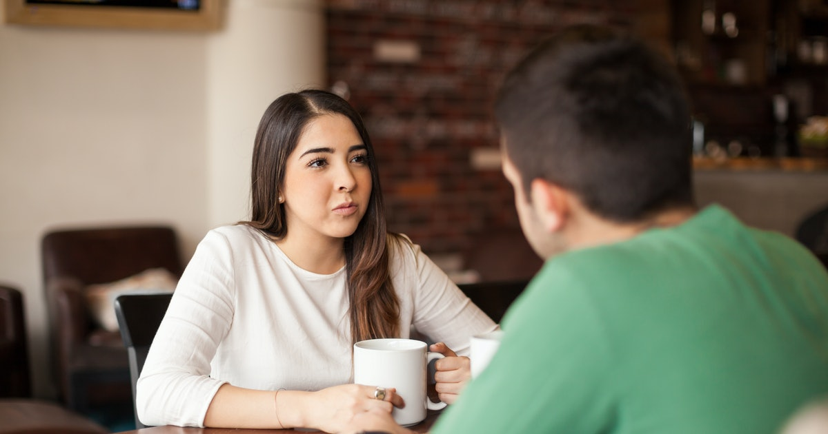If You Don't Like Someone Back, Here's How To Handle The Situation