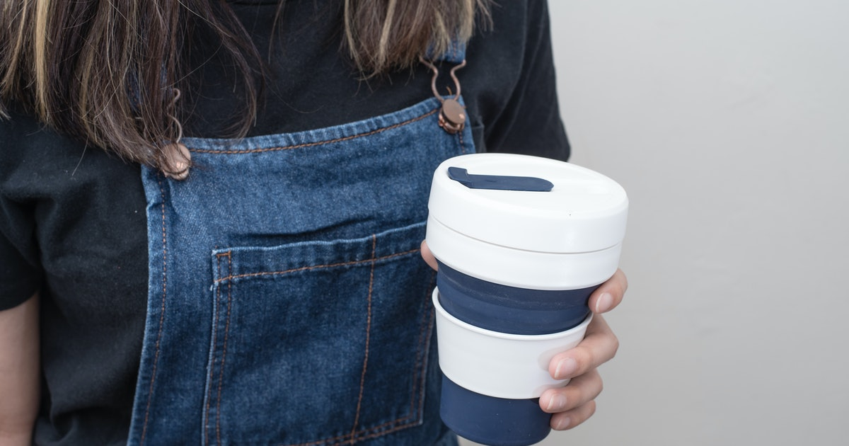 What Happens When You Don't Clean Your Reusable Coffee Cup