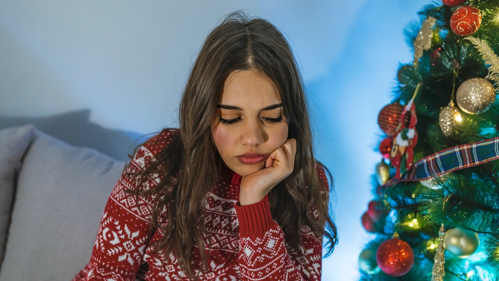 Some holiday breakup stories are downright painful to read.