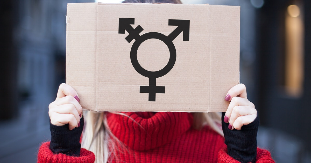 Merriam-Webster's 2019 Word Of The Year Honors Nonbinary People