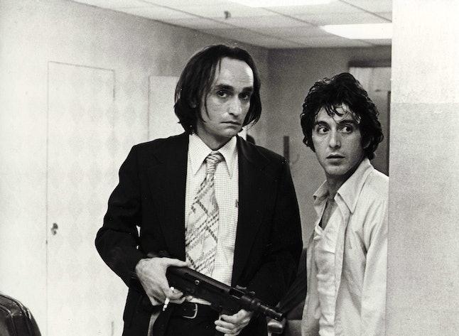 John Cazale, Al Pacino