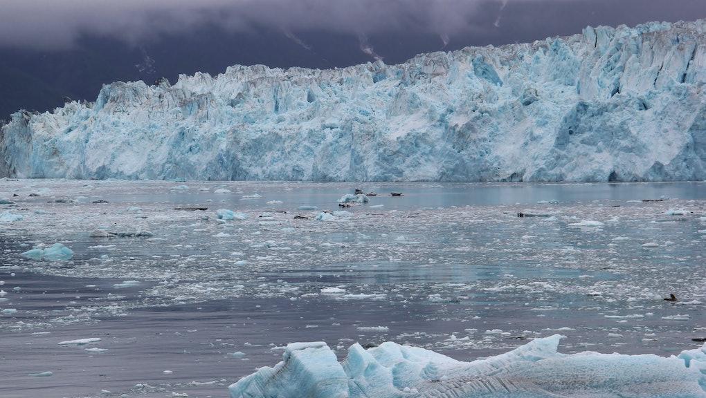 Alaska and Alaska Cruise views
