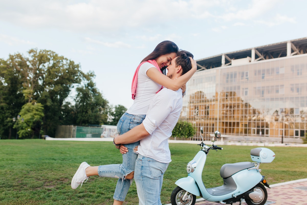 ESFJ is one of the Myers-Briggs personality types that plan the best dates.