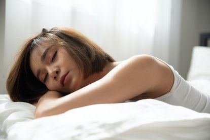 While cozy, sleeping in a hot room can make it difficult to stay asleep, which can lead to symptoms ...