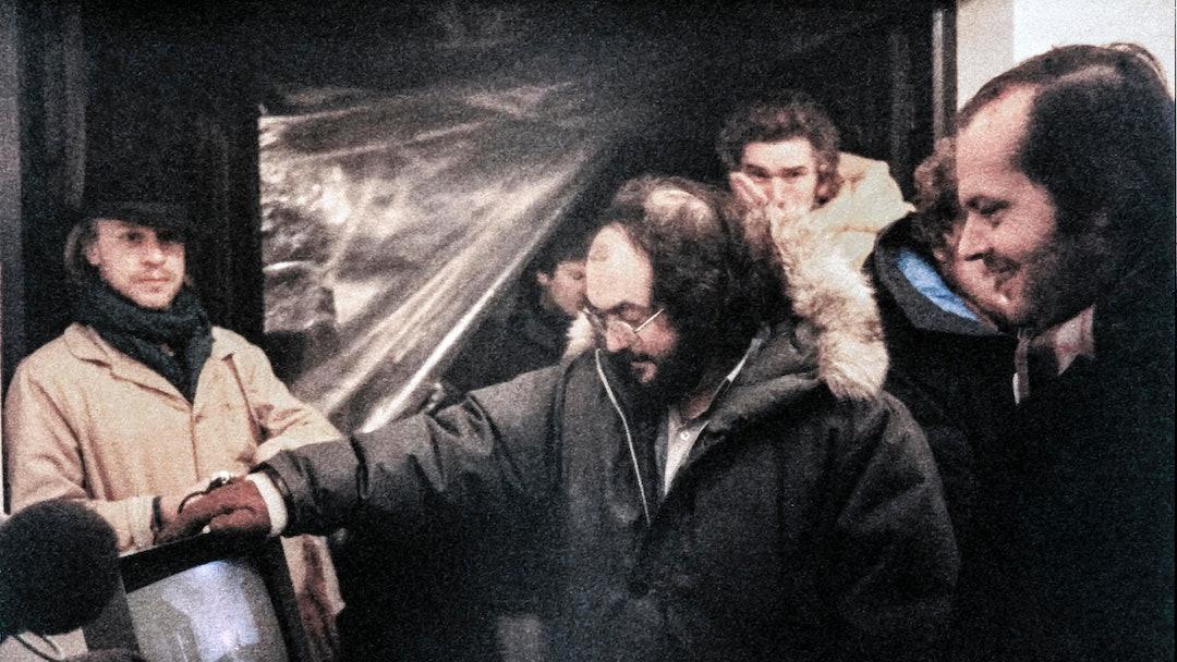 Leon Vitali, Stanley Kubrick