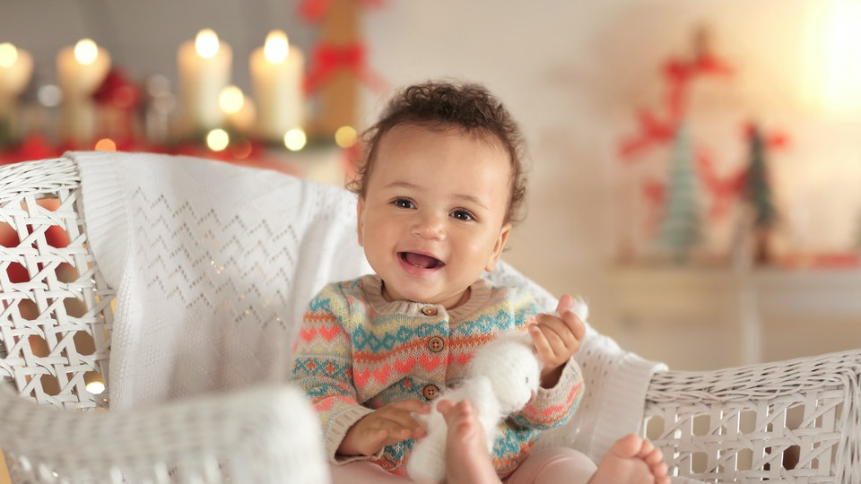 These Winter Solstice-inspired baby names are perfect for your little one.