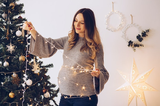 A winter-themed baby shower can be the perfect way to welcome a new baby into the family.