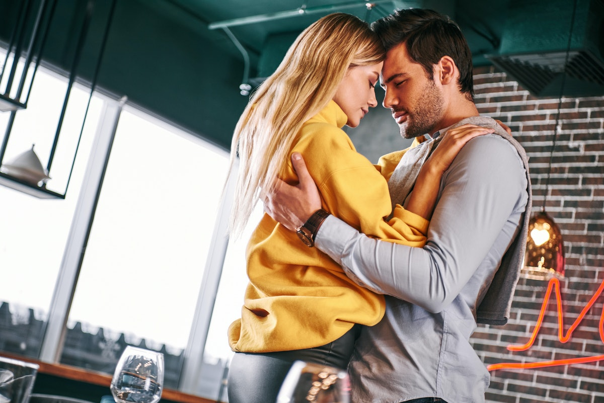 The Myers-Briggs pairings that have the hottest chemistry tend to have at least one trait in common.