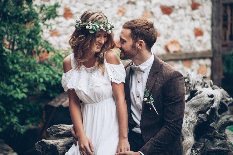 Very beautiful wedding of amazing couple