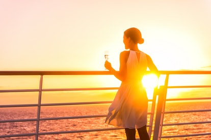 Save on cruise vacations if you book on Travel Tuesday.