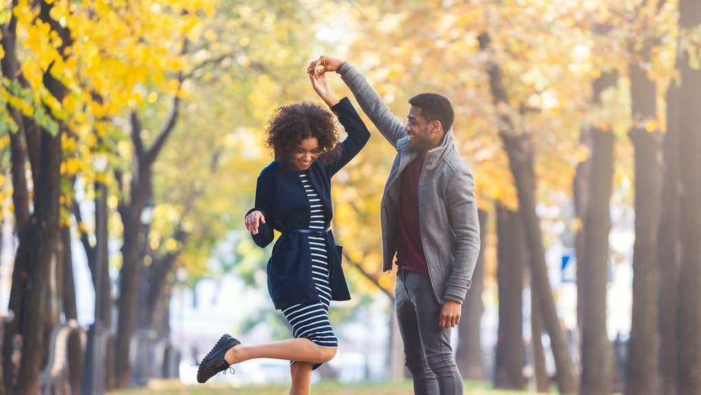 The Myers-Briggs personality types who are fun to date tend to be adventurous and spontaneous.