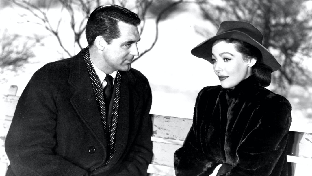 The Bishop's Wife,  Cary Grant,  Loretta Young