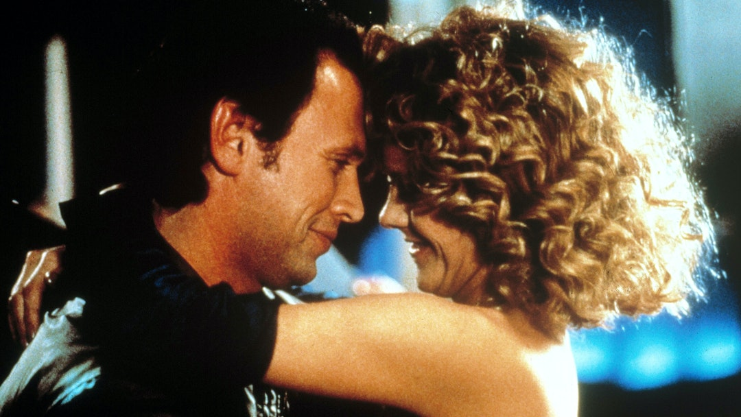 Meg Ryan, Billy Crystal