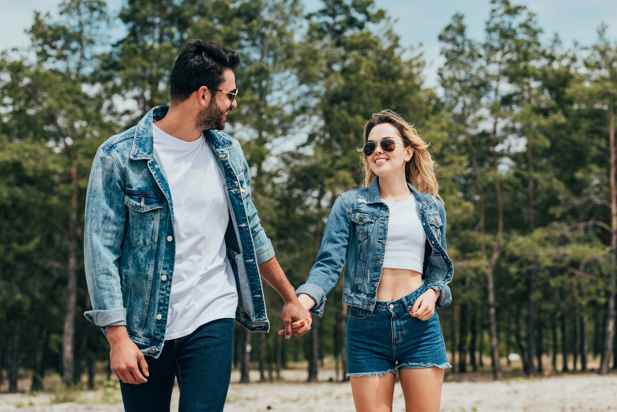 ENTP is one of the Myers-Briggs personality types that are protective of their partners.