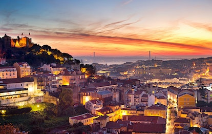 Dollar Flight Club's Dec. 26 Deals To Portugal can save you over 50% off standard round-trip fares.