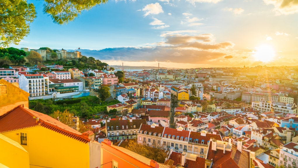 Dollar Flight Club's Dec. 26 Deals To Portugal will score you a discounted trip under the sun.