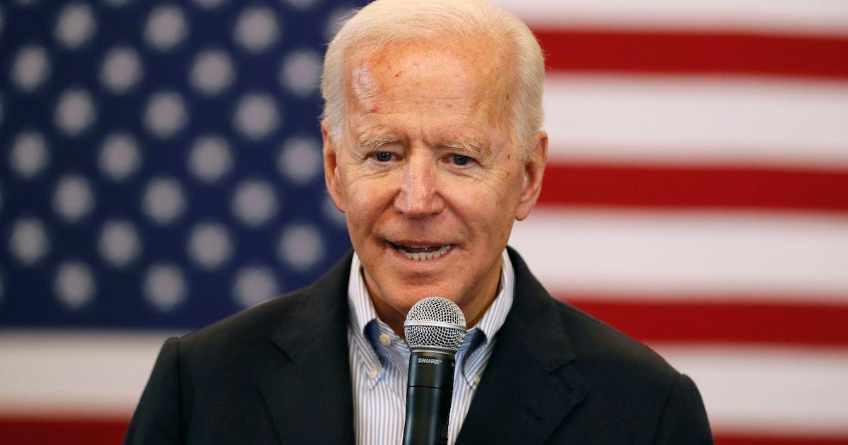 "Why Biden's ""No Malarkey"" tour bus isn't as dumb as you think"