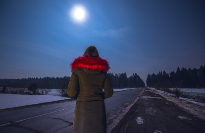 The December 2019 Full Moon is also known as the Cold Moon, and its named for the long, cold nights of the mid-winter season.