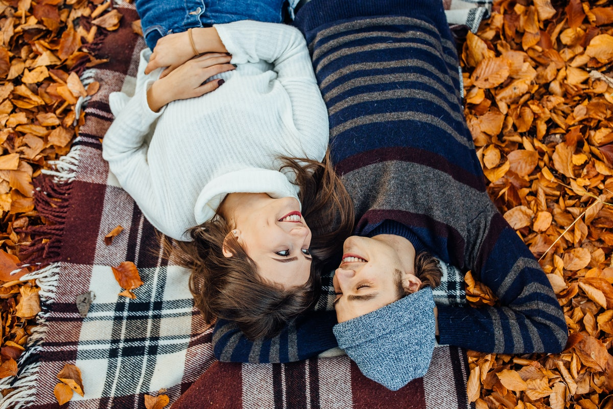 ENFJ & INFP are one of the Myers-Briggs personality pairings that have the longest relationships.