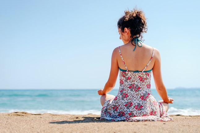 Give the gift of Om with some meditation classes.