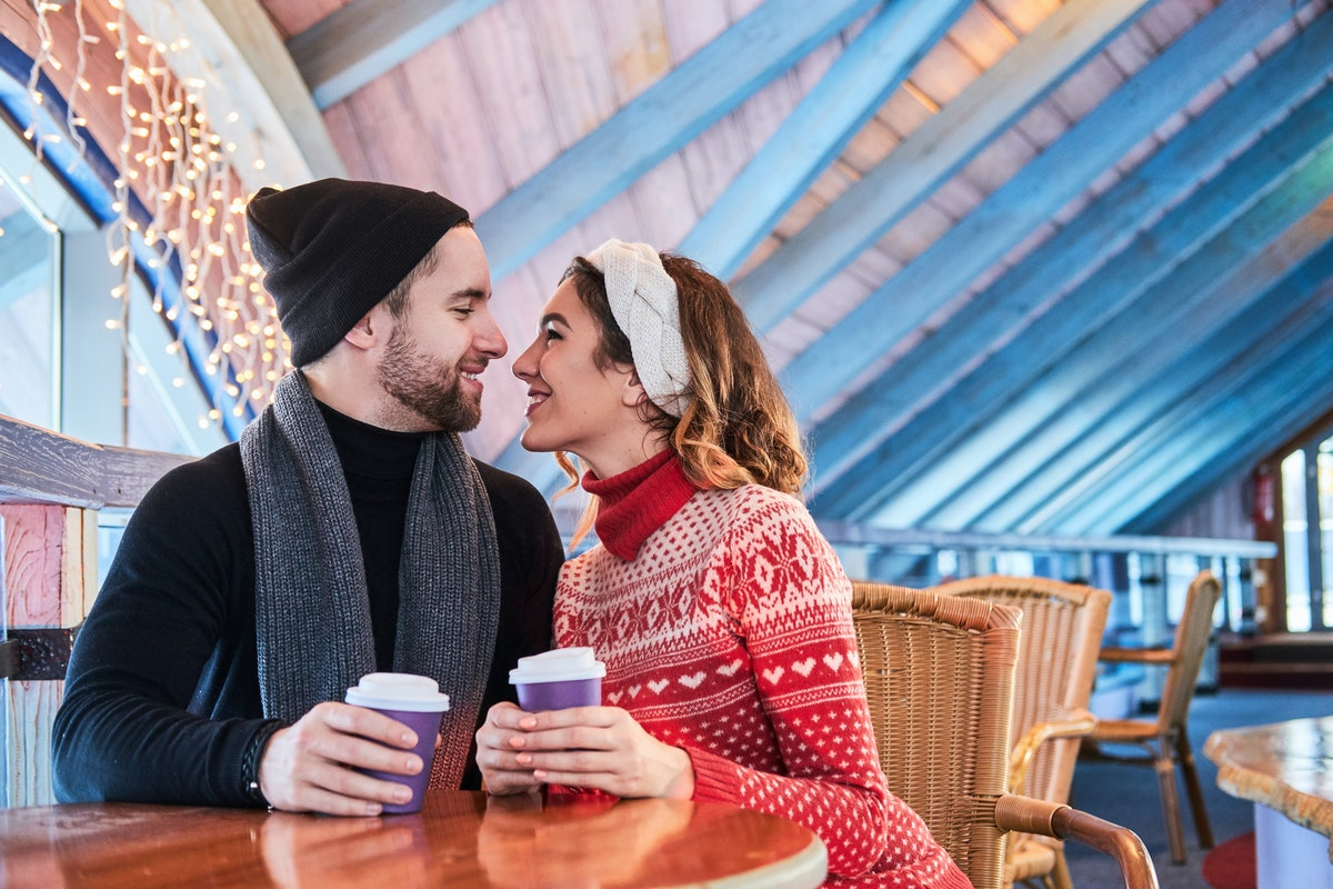 Holiday-inspired date ideas don't have to be cheesy.