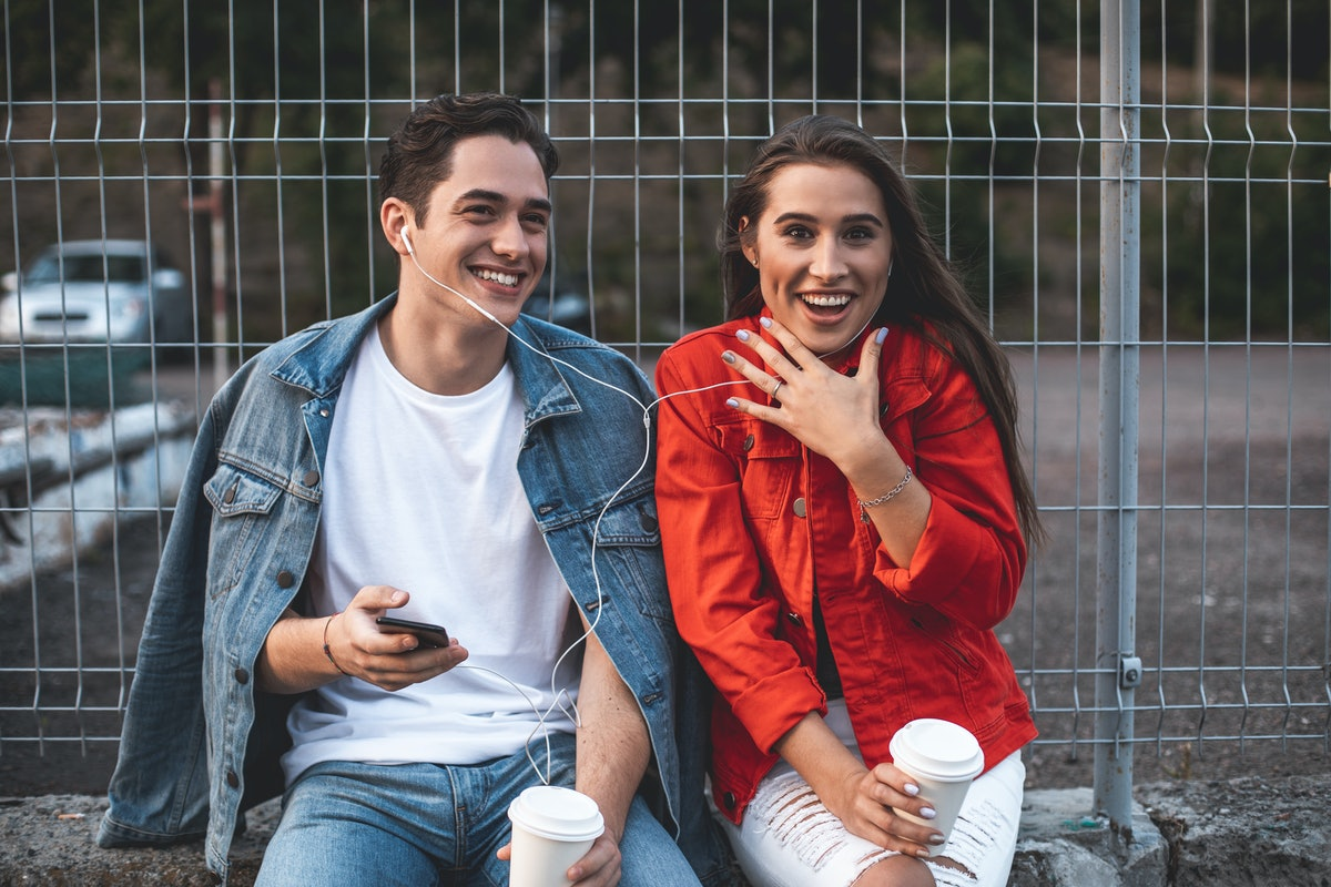 ENTP is one of the Myers-Briggs personality types who prefers casual dating.
