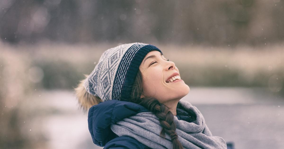 Your December 2019 Full Moon Horoscope Stirs Up So Many Feelings