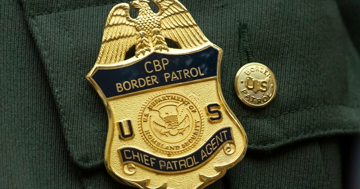Border Patrol let a 16-year-old die in its custody, and then lied about it